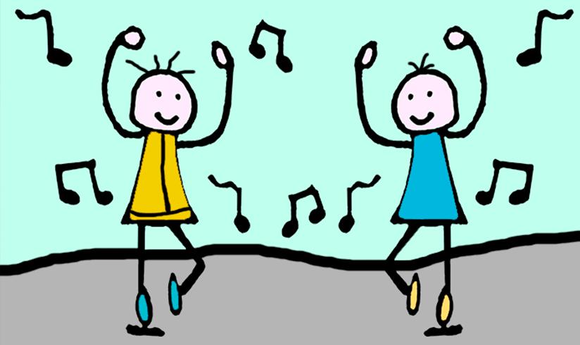 hobby-dancing